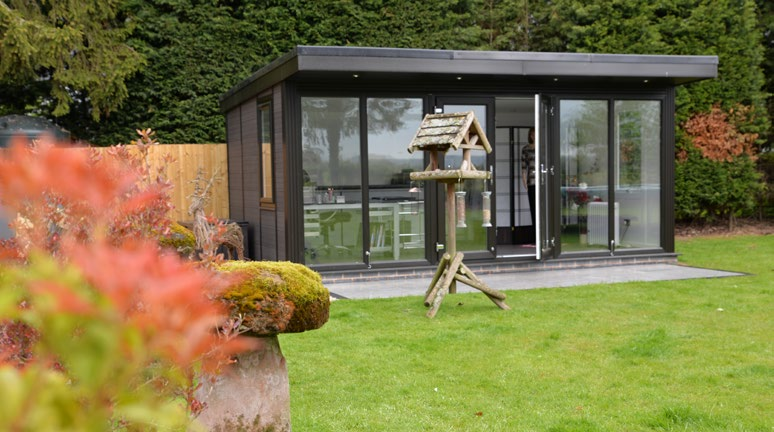 Garden Room Warehouse Garden Office